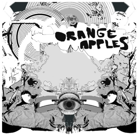 The Orange Apples