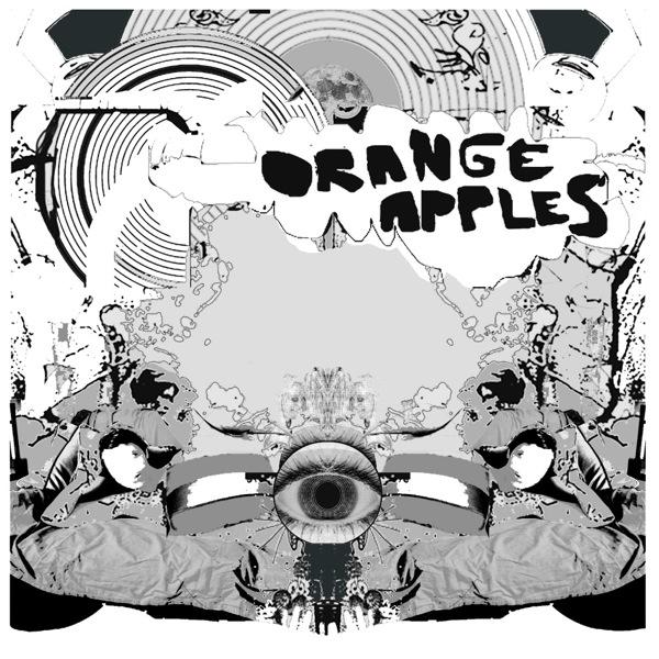 The Orange Apples