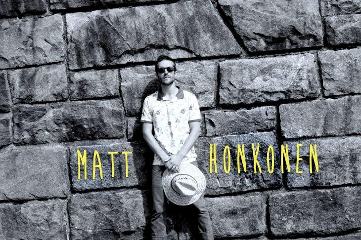 Matt Honkonen