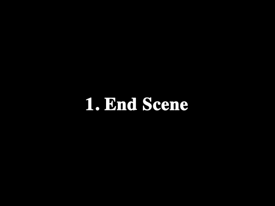 End-Scene