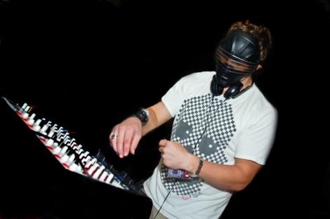 Nick mask 1