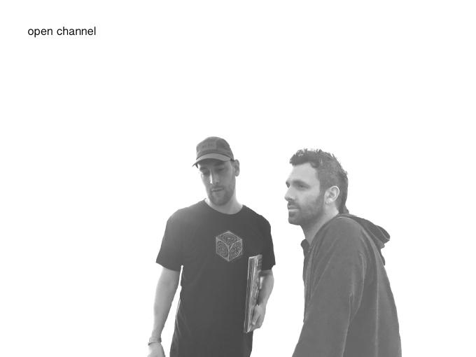 open-channel