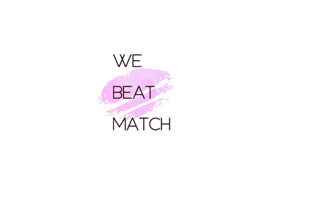 Simple-Text-and-Pink